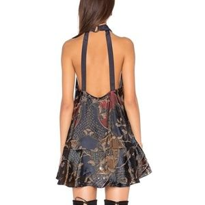Free People Dresses - Free People Lady Love Tunic dress